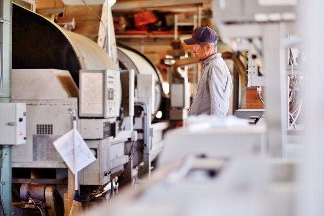 事業のために使う機械と備品