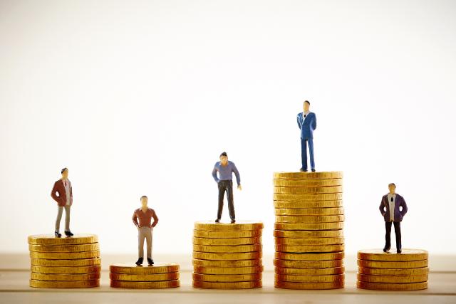使用人兼務役員の役員報酬と給与