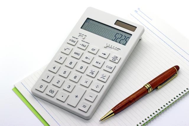 計算式と指標の意味