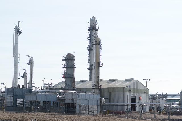 固定資産の工場設備