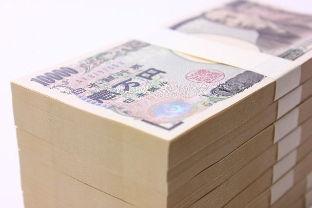 有利子負債への依存額