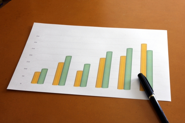 決算報告書の書式
