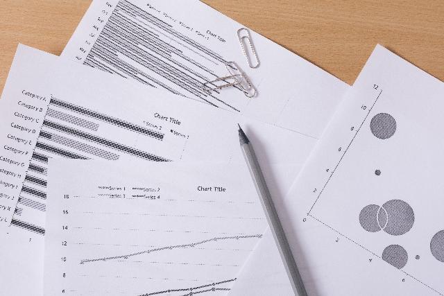 貸借対照表の書式