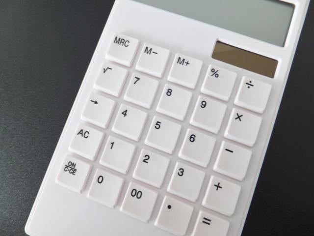 法人税の計算