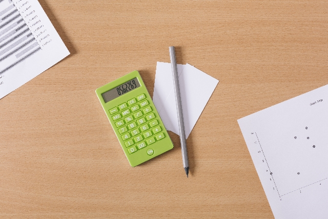 地方法人特別税の計算