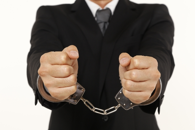 脱税は法律違反