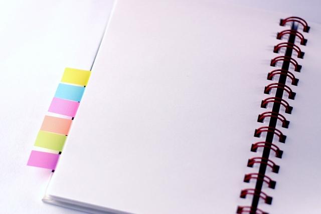 経理記帳で使う帳簿の種類